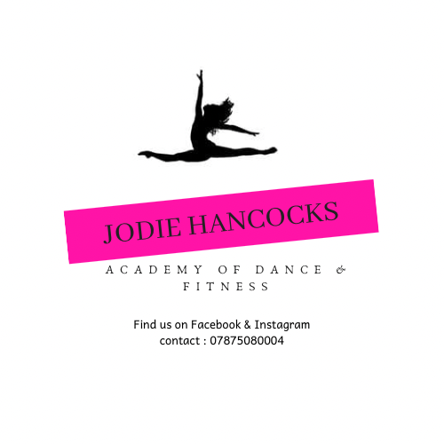 Jodie Hancock - Academy of Dance and Fitness